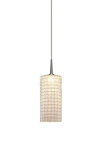 (Bruck Lighting 223113mc/MP - Sierra 1 LED Pendant with 4