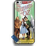 Iphone 6 Plus Case Fashionable, Iphone 6 6S Plus Case The Wizard of Oz, [Retail Packaging] Phone Case Cover for Iphone 6 plus (5.5 (Is Wizard Of Oz Disney)