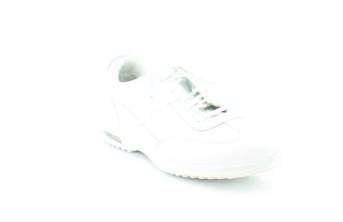 Rockport Cr T Toe Blanco / Blanco Blanco