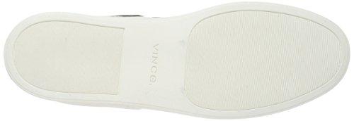 Vince Womens Sneaker Grigio Velluto Da Donna