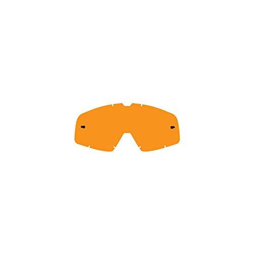 Fox Racing Main Replacement Goggle Lens-Orange