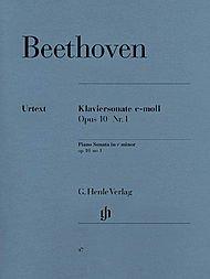 Piano Sonata No. 5 in C Minor Op. 10, No. 1