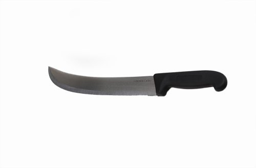 Columbia Cutlery 12'' Cimiter Cimitar in Black by Columbia Cutlery