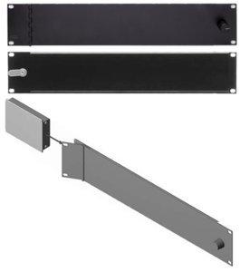 Radio Design Labs RDL FP-RRAH Rack Adapter Flat-PAK Series - 19