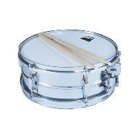 Performance Percussion PP185 14x5.5 inch 6 Lugs per Side Snare Drum