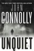 book cover of The Unquiet