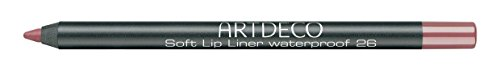 AmazonUsluxury ARTDECO Soft Waterproof Lipliner,