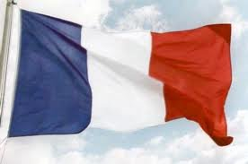 Bandera de Francia 1.52m x 90cm