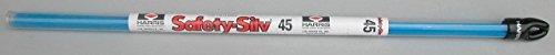 Harris 45F3184 Safety-Silv 45FC Silver Brazing Alloy