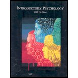 Introduction to Psychology Core, Kalat and Kalat, James W., 0534616046