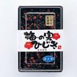梅の実ひじき 150g×10個セット