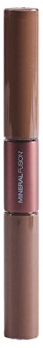 Mineral Fusion Gray Root Concealer, Medium Brown.28 Ounce