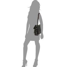 The SAK Ventura Convertible Backpack,Black,one size by The Sak (Image #7)