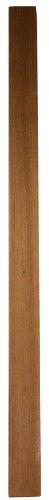 SeaTeak 60815 Teak Lumber Plank (7/8-Inch x 1 3/4-Inch x 48-Inch)