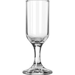 SEPSMWLIB3790 - Libbey glassware Cordial Glass 1.25 oz. - Embassy by Libbey