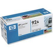 Genuine HP Toner for Laserjet 1100, 3200 Series – C4092A (92A) [Office Product], Office Central