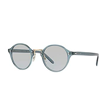 abc38845e9e Oliver Peoples OP-1955 OV5185S - 1617R5 Sunglasses SUN WASHED TEAL 48mm