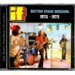 British Radio Sessions 1970-1972 by If (2013-05-04)