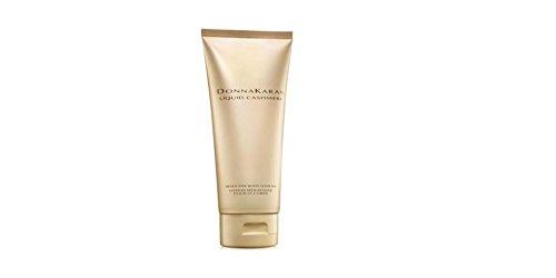 Donna Karan Liquid Cashmere By Donna Karan For Women Body Lotion 6.7 oz ()