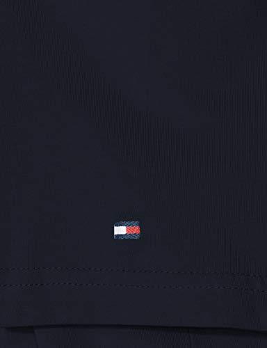Tee Hilfiger shirt sky Homme Captain T Blau T Stripe 403 Tommy 61HwE6