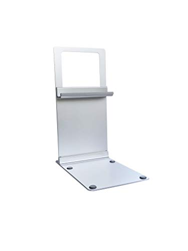 Elevate Stand for Laptops, USB-Powered Monitors, Tablets and More; Compatible with AOC E1649FWU, AOC E1659FWU, AOC E1759FWU, ASUS MB168B, ASUS MB168B+ MB169B+
