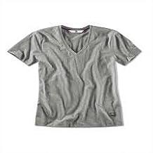 BMW T-Shirt Women's Grey (medium)