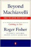 img - for Beyond Machiavelli Publisher: Penguin (Non-Classics) book / textbook / text book
