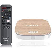 WooriKooli H3 Streaming Media Player