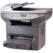 HP Refurbish LaserJet 3380 All-In-One Printer (Q2660A) - Seller Refurb (Hp Laserjet 3380)