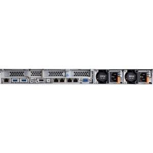UPC 889488089079, Lenovo System 5463NCU X3550 M5 Rack Xeon E5-2620v3 6C 16GB 3.5inch Hot-Swap SATA/SAS 550W Retail