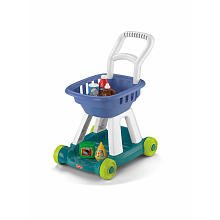 Fisher Price Fun to Imagine Shopping Cart - Fisher Price Shopping Cart