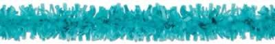 Beistle - 55599-T - Pkgd Tissue Festooning- Pack of 12 (Art Tissue Festooning)