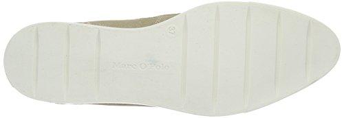 Marc Opolo Damen 70113993601300 Scarponi Da Barca Scarpe Da Tennis Braun (sabbia)