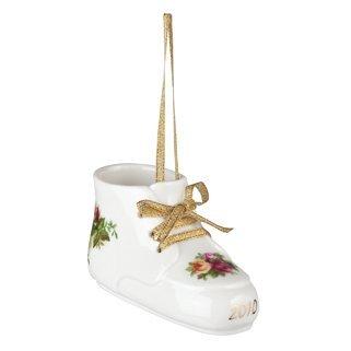 Royal Albert Old Country Roses Ornament  - Royal Albert Keepsake Shopping Results