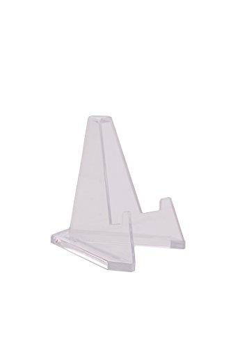 Miniature Triangular Display Easel (Item #JL-CAB3) - 4 Pack ()