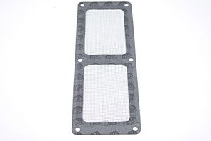 SCE Gasket 329120 Blower Inlet Gasket with Screen by SCE Gaskets