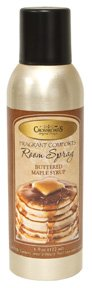 Buttered Maple Syrup Scented Room Spray By Crossroads Country Home Kitchen - Fastest Usps Shipping