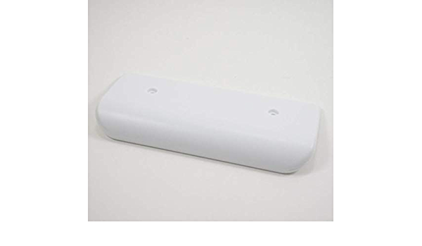 ForeverPRO 67005140 Handle Fz Door Wh for Whirlpool Refrigerator 8170990 1071249 12285404 12610801W