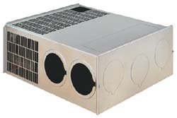 Suburban 2391A 30000 BTU SF-30FQ Heater (30000 Btu Furnace)