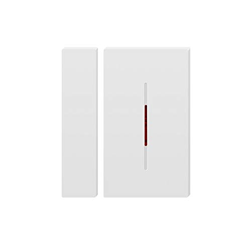 SONOFF DW1 433Mhz Door Window Sensor Switch Wireless Automation Modules Compatible With RF Bridge For Smart Home Alarm Security