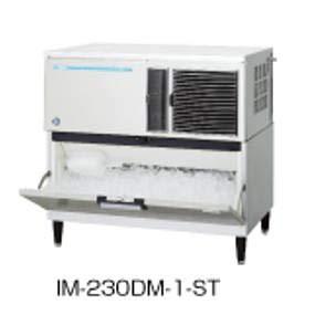 ホシザキ IM-230DM-1-ST  製氷機 スタックオンタイプ 230kgタイプ   B015W20WAI