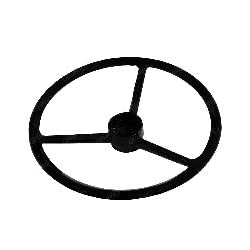 Steering Wheel - John Deere - AL28457, AR78405, T2