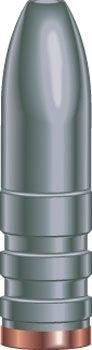 RCBS .270-150-SP Bullet Mould