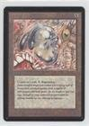Magic: the Gathering - Living Wall (Magic TCG Card) 1993 Magic: The Gathering - Core Set: Beta - Booster Pack [Base] #NoN