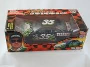 Racing Champions Monte Carlo Nascar Tabasco #35 Diecast Metal Car 1:24