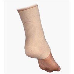 Silipos Achilles Heel Sleeve (10395 SILOPAD ACHILLES HEEL PAD (L/XL) 1/PKG by Silipos)
