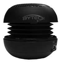 Bytech BTOTGBK / BT-OTG-BK / BT-OTG-BK Miniature Portable...