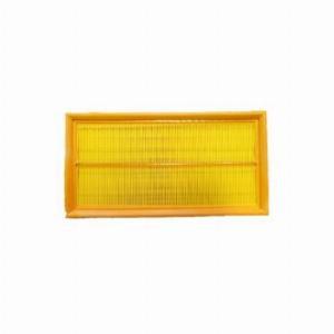 Fleetguard Cab Air Filter Part No: AF27854
