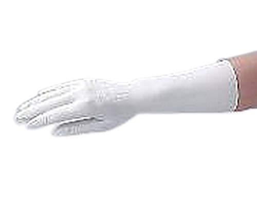 アズワン アズピュア クリーンノール ニトリル手袋(ペアタイプ) XL 左右各100枚×5袋入 /1-2323-55 B079BXY1GY