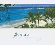 Maui: Hawaiian Paradise pdf epub